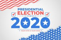 Vote Wallpaper 31
