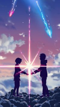 Your Name Wallpaper 12