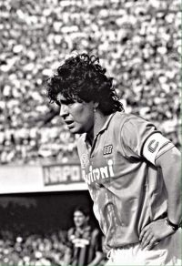 Maradona Wallpaper 4
