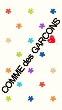 Comme Des Garcons Wallpaper 14