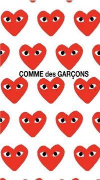 Comme Des Garcons Wallpaper 11