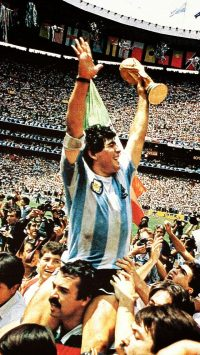 Maradona Wallpaper 35