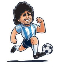 Maradona Wallpaper 34