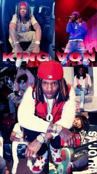 King Von Wallpaper 50