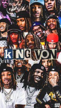 King Von Wallpaper 48