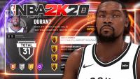 NBA 2k20 Wallpaper 3