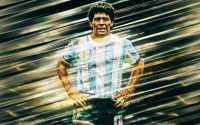 Maradona Wallpaper 24