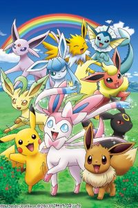 Pokemon Wallpaper 11