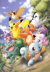 Pokemon Wallpaper 10