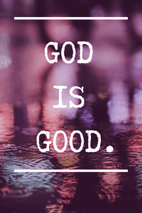 God Is Good Wallpaper 15