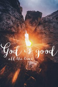 God Is Good Wallpaper 4