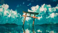 Japanese Art Wallpaper 6