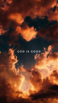 God Is Good Wallpaper 17