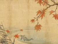 Japanese Art Wallpaper 3