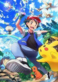 Pokemon Wallpaper 7