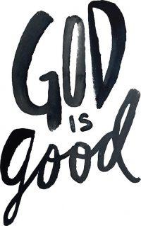 God Is Good Wallpaper 11