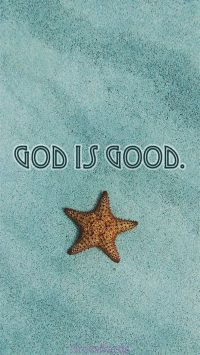 God Is Good Wallpaper 16