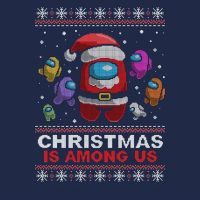 Among Us Christmas Wallpaper Download Wallpaper Sun