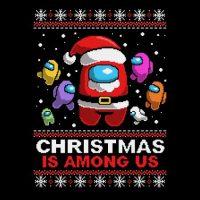Among Us Christmas Wallpaper 13