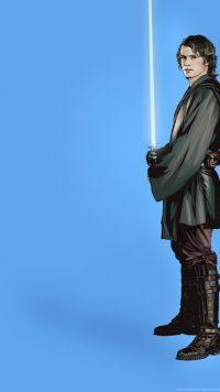 Anakin Skywalker Wallpaper 17