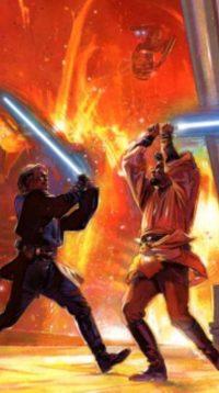 Anakin Skywalker Wallpaper 15