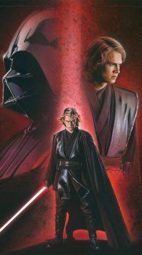 Anakin Skywalker Wallpaper 14