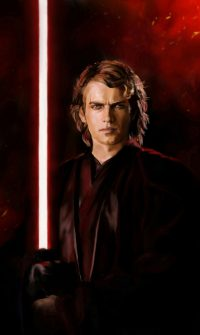 Anakin Skywalker Wallpaper 24