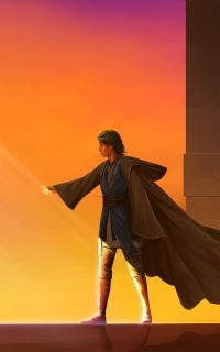 Anakin Skywalker Wallpaper 6