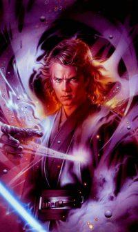 Anakin Skywalker Wallpaper 2