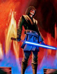 Anakin Skywalker wallpaper 27