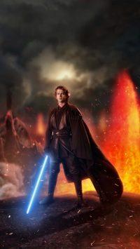 Anakin Skywalker Wallpaper 23