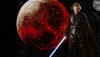 Anakin Skywalker Wallpaper 22