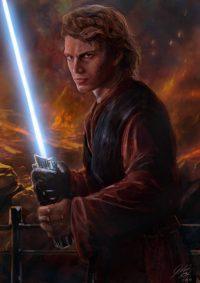 Anakin Skywalker Wallpaper 21