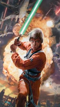 Anakin Skywalker Wallpaper 19