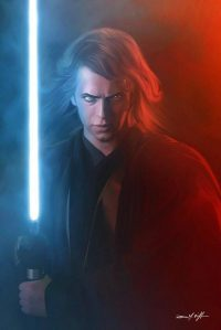 Anakin Skywalker Wallpaper 16