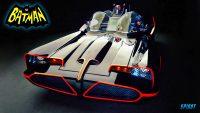 Batmobile Wallpaper 25