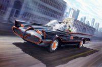 Batmobile Wallpaper 17