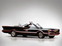 Batmobile Wallpaper 21
