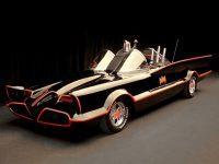 Batmobile Wallpaper 22