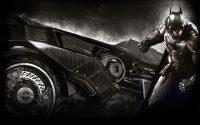Batmobile Wallpaper 24