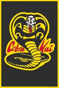 Cobra Kai Wallpaper 35
