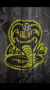 Cobra Kai Wallpaper 24