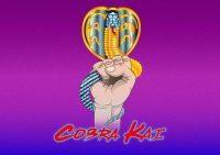 Cobra Kai Wallpaper 14