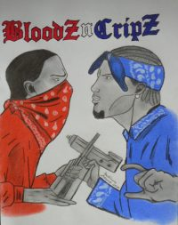 Crip Wallpaper 17