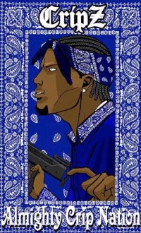Crip Wallpaper 22