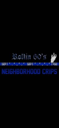 Crip Wallpaper 23
