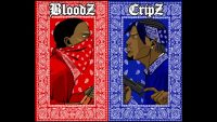 Crip Wallpaper 7