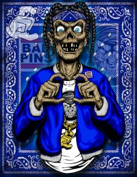 Crip wallpaper 37