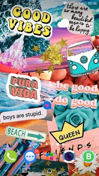 Cute For Teens Wallpaper 1