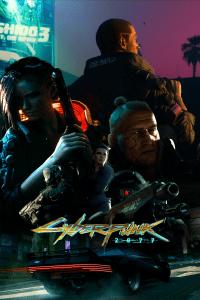 Cyberpunk 2077 Wallpaper 2